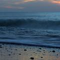 Ebb And Flow by John Scatcherd