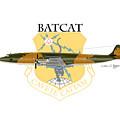 Ec-121r Batcatcavete by Arthur Eggers