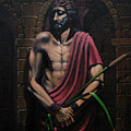 Ecce Homo by Mariusz Loszakiewicz