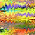 Echocardiogram by Lenore Senior