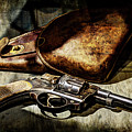 Echoes Of The Great War - The Revolver by Weston Westmoreland