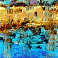 Echos Of Silence by Dawn Hough Sebaugh