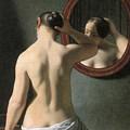 Eckersberg: Nude, C1837 by Granger