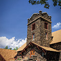 Eckert Colorado Presbyterian Church by Janice Pariza