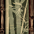 Eclipse Bamboo With Frame by Alone Larsen