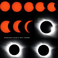 Eclipse Sequence by Paul Mashburn