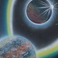 Eclipsing by Mary Scott