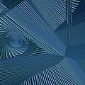 Ecnedifnoc by Douglas Christian Larsen
