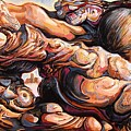 Ecstasy Maximus  by Darwin Leon