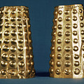Ecuador: Gold Cuffs by Granger