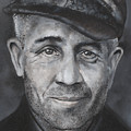 Ed Gein by Michael Parsons