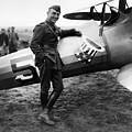 Eddie Rickenbacker - Ww1 American Air Ace by War Is Hell Store