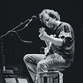 Eddie Vedder Playing Live by Marco Oliveira