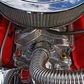 Edelbrock Hot Rod Engine by Nick Gray