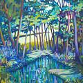 Eden by Glenford John