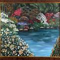 Eden by Helene Lagoudakis
