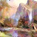 Eden by Wayne Pascall