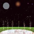 Edentia Sea Of Glass by Stan Hamilton