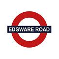 Edgware Road by Omran Husain