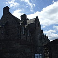 Edinburgh Castle by Lisa Collinsworth
