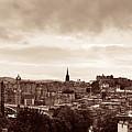 Edinburgh by Songquan Deng