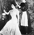 Edith M. Kingdon (1864-1921) by Granger