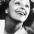 Edith Piaf by Granger