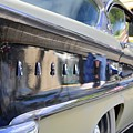 Edsel On Parade by David Lee Thompson