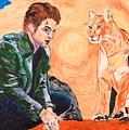 Edward Cullen And His Diet by Valerie Ornstein