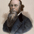 Edwin M. Stanton by Granger
