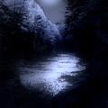Eerie Tranquility by Kenneth Krolikowski