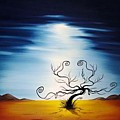Eery Dreams by Jacob Pazera