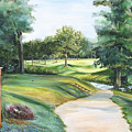 Effingham Country Club by Colleen Gartner