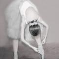 Ballerina by Constance Woods