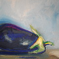 Eggplant by Robert Cunningham