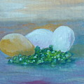 Eggs And Capers by Conor Murphy