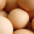Eggs by Gaspar Avila