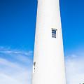 Egmont Key Lighthouse by Gene Norris