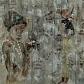 Egyptian Memories  by Pol Ledent