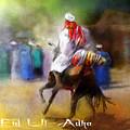 Eid Ul Adha Festivities by Miki De Goodaboom