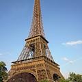 Eiffel by Kat Cortez