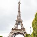 Eiffel by Ron Thornton