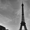Eiffel Tower-4 by Milind Ketkar