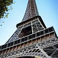 Eiffel Tower 5 by Craig Andrews