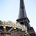 Eiffel Tower 7 by Craig Andrews