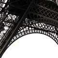 Eiffel Tower by Fion Ngan @ fill in my blanks