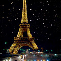 Eiffel Tower by Harry Spitz
