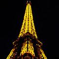 Eiffel Tower by Jeff Barrett
