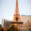 Eiffel Tower Nevada by Andy Smy