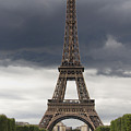 Eiffel Tower. Paris by Bernard Jaubert